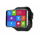 [Face Unlock] TICWRIS MAX 2,86 tommer HD Smart Smart Watch 3G + 32G 4G-LTE 2880mAh Batterikapacitet 8MP Camera GPS Watch Phone