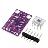 3pcs OPT101 Illumination Sensor Light Intensity Sensor Module Monolithic Photodiode