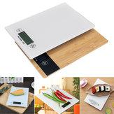 ميزان الحمية الغذائية الرقمية الإلكترونية وزن قياس MAX.1g / 5kg
