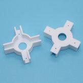 2szt F3P 3D drukowane mocowanie silnika 3mm / 5mm do 2206KV 1500 bezszczotkowy silnik RC samolot część zamienna