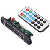 15Wx2 bluetooth 5.0 Eindversterker Board Lossless MP3 Audio Decoder Board Accessoires voor Trekstang Audio Versterker