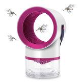 IPRee® USB Fotokatalist Sivrisinek Sökücü LED Böcek Kovucu Katil Lamba Haşere Tuzak Işık Ev Outdoor Kampçılık Seyahat Sivrisinek Katili