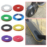 Silicone Protection Strip Anti-collision Anti-scratch For Xiaomi M365/Pro Scooter