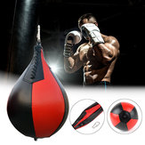 PU Punching Bag Speed Boxing Ball Toy Stress Relief Adult Sports Fitness Muscle Training Ball