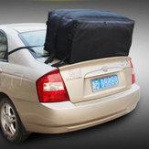 Cremalheira impermeável Bolsa 218L do carro Cargo de pano de Oxford disponível para o armazenamento mínimo