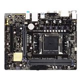 ASUS A68HM-K AMD A68H Chip mATX Motherboard 32GB DDR3 Mainboard for AMD Socket