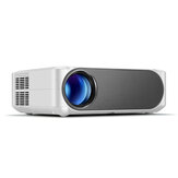 AUN AKEY6 Projector Full HD 1080P Resolution 6800 Lumens Built-in Multimedia System Video Beamer LED Projector for Home Theater