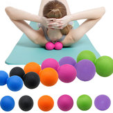 Deep Muscle Relaxation Ball Fascia Hockey Acupoint Massage