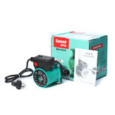 100w 3-speed Silent Hot Water Circulation Pump For Household Solar Heater System