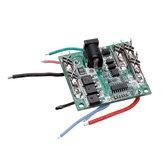 10 stks 5 S 18/21 V 20A Li-Ion Lithium Batterij Batterij Opladen Bescherming Board Bescherming Printplaat BMS Module