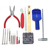 14 in 1 Screwdriver Repair Tool Sets For Watch Repair