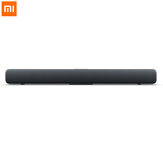 Xiaomi TV Sound Bar Speaker Sem fio Bluetooth SoundBar Audio Simples e Moda Bluetooth Reprodução de música para PC Theater TV