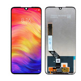 LCD Display+Touch Screen Digitizer Assembly Replacement With Tools For Xiaomi Redmi Note 7 PRO