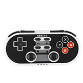 Senze SZ-907B Gamepad Vibration pour Nintendo Switch Game Console Game Controller pour Windows PC PS3 Android
