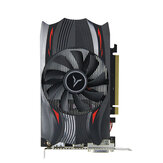 YESTON RX560D-4G D5 GDDR5 128Bit 1176MHz 6000MHz Gaming Graphics Card