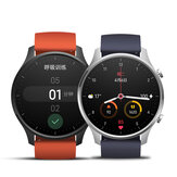 [bluetooth 5.0] Original Xiaomi Watch Warna 1.39 Inch AMOLED GPS + GLONASS NFC 14 Hari Baterai Smart Watch