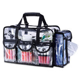 Travel Makeup Bag Cosmetic Shoulder Bag Wash Bag Storage Bag
