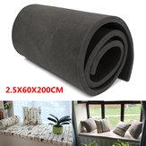200x60x2.5см подушки из поролона Сменное сиденье фирмы полиуретановая пена