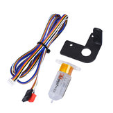 Auto Heated Bed Leveling Sensor Kit 3DTouchV3.0 with Pinboard A+ISP Pinboard for Ender-3 3D Printer Part