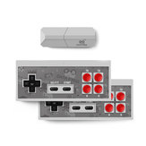 Data Frog Y2 Y2 Pro 568 Games 4K HD Mini Retro Video Game Console TV Game Player met dubbele draadloze controller