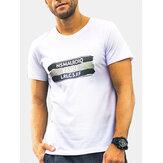 Herren New Trend Kurzarm T-Shirts