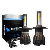 K2 36W 6000K 6000LM LED světlomety 4 / hb2 / 9003/9006/HB4/9005/HB3/H10/H8/H9/H11/H7/H1