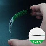 RL-050 Professioneel hulpmiddel voor het openen van telefoonwrikken LCD-schermen scheiden Kabelconnectoren voor mobiele telefoons demonteren