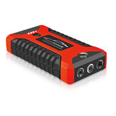 98600mAh 12V Voiture Jump Starter Multifonction Auto Power Bank Portable 4USB Power Bank Emergency Batterie Booster Clamp 600A