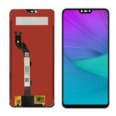 LCD Display Touch Screen Digitizer Assembly Screen Replacement +Tools For Xiaomi Mi8 Lite