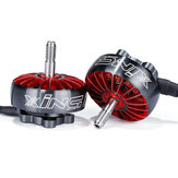 iFlight XING 2806.5 1300KV 1800KV Brushless Motor Für FPV Racing RC Drone