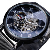 Orologio Forsining GMT1040 luminoso Display Meccanico