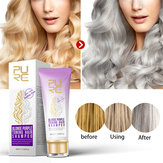 PURC PURPLE SHAMPOO FOR BLONDE SILVER GRAY HAIR Conditioners