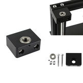 Support de roulement de tige en Z à vis-mère d'axe Z en aluminium avec boîtier de roulement pour imprimante 3D Creality 3D CR-10 Enedr-3/Pro
