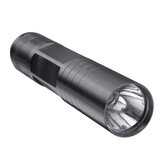Aluminum Alloy Mini LED Flashlight Waterproof Lightweight Mini Torch Pocket Light