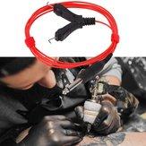 Cavi per tatuaggi per tatuaggio Interfaccia RCA durevole ultra fine Gancio Accessori per tatuaggi di linea