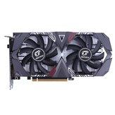 Colorful iGame GeForce GTX 1650 SUPER Ultra OC 4G 1530-1755MHz GDDR6 Desktop Computer Game Graphics Card