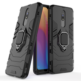 Bakeey Armor Magnetic Card Holder Shockproof Protective Case For Xiaomi Redmi 8 / Redmi 8A