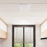 Controle de aplicativo Yeelight Smart Cooler com luz de painel de teto (produto de ecossistema)