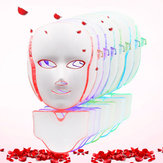 7 Colors LED Light Photon Face Mask Rejuvenation