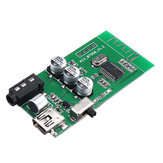 bluetooth 4.2 Wireless  Audio Receiver Module Stereo Audio Output bluetooth Calling for Home Speaker