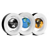 4 Inch magnetische levitatie zwevende wereldbol LED Light Self-Rotating World Map Gift Woondecoratie