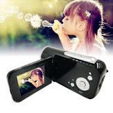 2.0 pouces 16MP 4X LCD Enfants Caméra Vidéo Numérique Mini Chasse En Plein Air Sport Caméra Jouet
