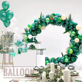 120 Stks Latex Ballon Garland Arch Bruiloft Verjaardag Afstuderen Kerstfeest Decoraties