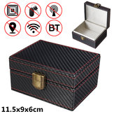 Faraday Box Keyless Autosleutel Telefoon Signaal Blocker Anti Thief Safe Box RFID Blocking Pouch
