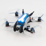 Transitec Beetle HOM 130mm FPV Racing RC Drone PNP متوافق with DJI FPV Air Unit DJI رقمي FPV System