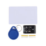 Geekcreit® RFID Reader Module RC522 Mini S50 13.56Mhz 6cm With Tags SPI Write & Read