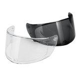Cykel Motorcykel Full Face Hjälm Lins Shield Shade Solskyddsglasögon för LS2 FF328 FF320 FF353