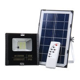 45 LED Bright Solar Powered Sensor Flood Security Light Outdoor Garden Wall Road