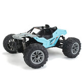 KYAMRC 1898A 1/16 2.4G 4WD 45km/h RC Car Electric Full Proportional Vehicles RTR Model