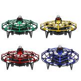 UFO Flying Ball Led Rc Toys Mini indukcyjny czujnik zawieszenia drona lewitacja